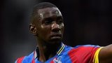 Yannick Bolasie, scorer of Crystal Palace's first Premier League hat-trick.