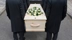 Warning of 'funeral time bomb' in UK