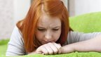 'Rise in emotional issues' for girls