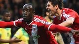 Norwich v Middlesbrough