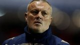 Leeds United head coach Neil Redfearn