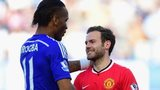 Chelsea vs Man U