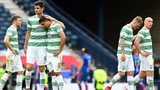 Celtic lost 3-2 to Inverness CT at Hampden