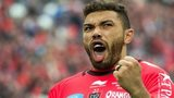 Bryan Habana scored the decisive try for Toulon