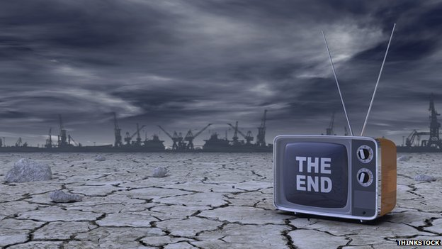 Does the digital era herald the end of history?