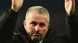 Gateshead manager Gary Mills