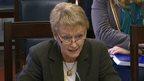 Lorraine McDowell