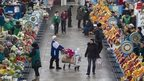 Kazakhs find uneven playing field in Russia's trading bloc