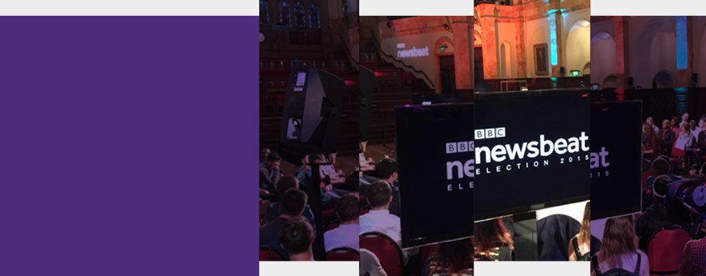Newsbeat debate, Birmingham