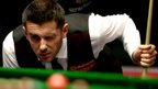Lawros predictions v Mark Selby