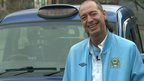 Steve has been a Hackney carriage taxi driver in Manchester for 33 years