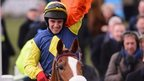 Irish jockey Condon forced to retire