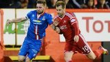 Graeme Shinnie and Niall McGinn