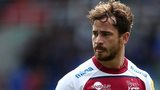 Danny Cipriani of Sale