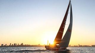 Yacht sailing lets you explore far flung places