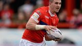 Hull KR's Adam Walker