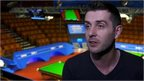 VIDEO: Selby predicts famous Foxes victory