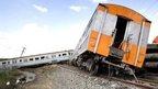Rail upgrade 'raises hack risks'