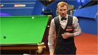 VIDEO: McGill leads 2014 champion Selby