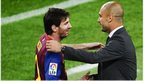 Guardiola ready for Barca homecoming