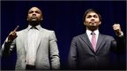 VIDEO: Mayweather v Pacquiao preview