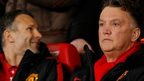 Giggs will be next boss - Van Gaal