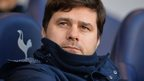 Pochettino unfazed by Saints return