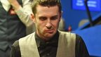 Selby suffers early Crucible exit
