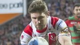 Tommy Makinson