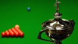 World Championship Snooker Trophy Page