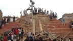 Why Nepal is so vulnerable to quakes