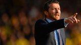 Watford manager Slavisa Jokanovic