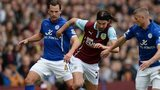 George Boyd in action for Burnley