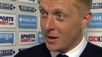 VIDEO: Monk delighted with 'excellent' Swans