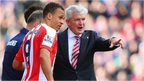 VIDEO: Hughes 'frustrated' with end product