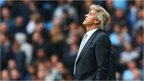 VIDEO: Pellegrini: Man City coming back to form