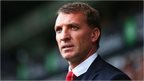VIDEO: Goals missing all season - Rodgers