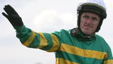 AP McCoy retired on Saturday
