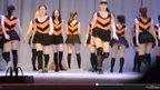 Russian twerking video women jailed