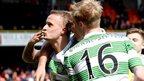 Dundee United 0-3 Celtic