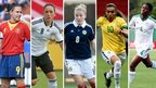 Five up for BBC Women's player award