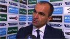 VIDEO: Everton well worth 3-0 - Martinez