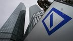 Legal costs hit Deutsche Bank profit