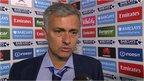 VIDEO: Blues gave defensive lesson - Mourinho