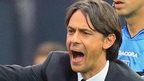 Milan players must stay at club HQ