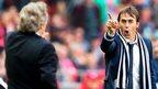 Coaches clash in Benfica-Porto draw