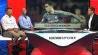 VIDEO: Is Hazard a deserved winner?