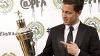 Hazard named Player of the Year