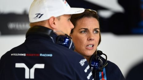 Williams not worried by £42.5m loss