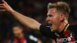 Matt Ritchie celebrates